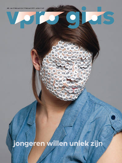 VPRO-gids #6 2011