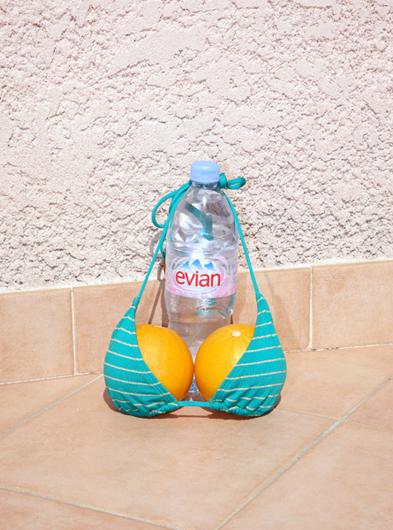 'Evian'