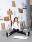 H&MU: Daphne Weijers